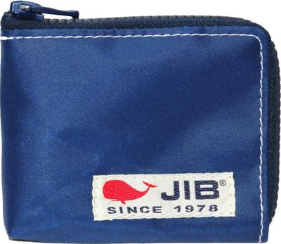 JIB マイクロクラッチ MC14 ネイビー×ネイビー/白タグ