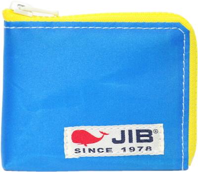 JIB マイクロクラッチ MC14 ロケットブルー×イエロー/白タグ