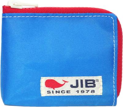 JIB マイクロクラッチ MC14 ロケットブルー×レッド/白タグ