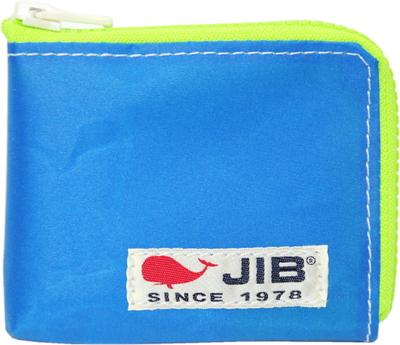 JIB マイクロクラッチ MC14 ロケットブルー×蛍光グリーン/白タグ