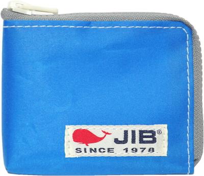JIB マイクロクラッチ MC14 ロケットブルー×グレー/白タグ