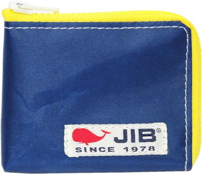 JIB マイクロクラッチ MC14 ネイビー×イエロー/白タグ