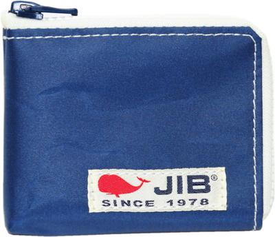 JIB マイクロクラッチ MC14 ネイビー×ホワイト/白タグ