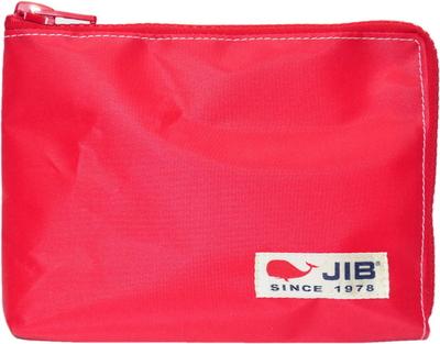 JIB マイクロクラッチラージM MCM28 レッド×レッド/白タグ
