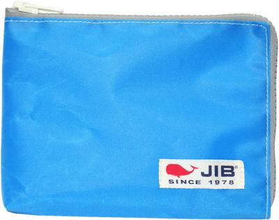 JIB マイクロクラッチラージM MCM28 ロケットブルー×グレー/白タグ