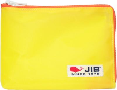 JIB マイクロクラッチラージM MCM28 イエロー×オレンジ/白タグ