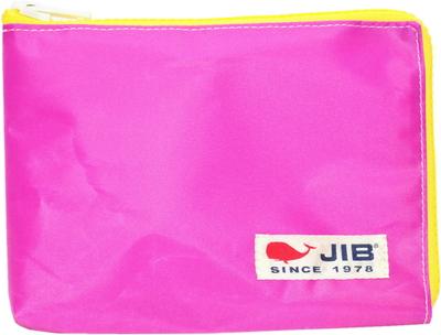 JIB マイクロクラッチラージM MCM28 ピンク×イエロー/白タグ