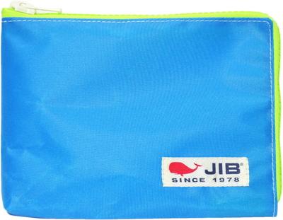 JIB マイクロクラッチラージM MCM28 ロケットブルー×蛍光グリーン/白タグ