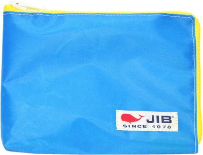 JIB マイクロクラッチラージM MCM28 ロケットブルー×イエロー/白タグ