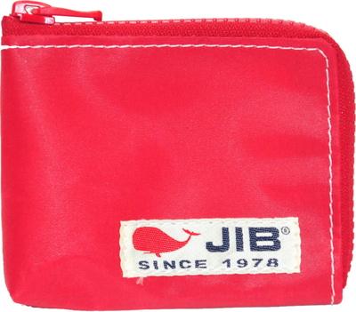 JIB マイクロクラッチ MC14 レッド×レッド/白タグ