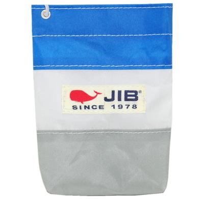 JIB バリットポシェットS BPS20 グレー×ロケットブルー