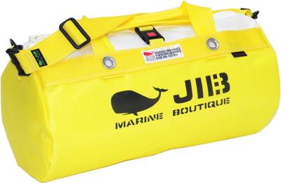 JIB ダッフルバッグS DS130 イエロー