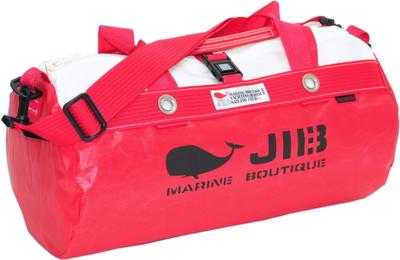 JIB ダッフルバッグS DS130 レッド
