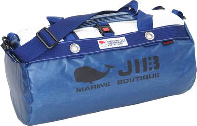 JIB ダッフルバッグS DS130 ネイビー