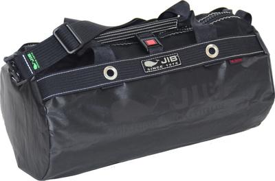 JIB ダッフルバッグS DS130 ブラック
