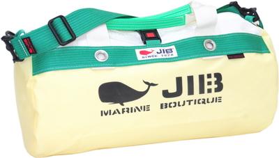 JIB ダッフルバッグS DS130 シトラス×グリーン