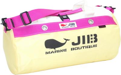 JIB ダッフルバッグS DS130 シトラス×ピンク