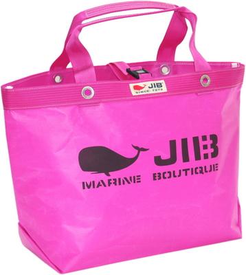 JIB SJオープンDトートM SJ-TDM68 ピンク