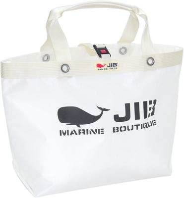 JIB SJオープンDトートM SJ-TDM68 ホワイト