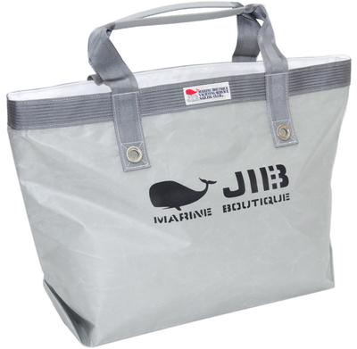 JIB オープントートM(インナージップタイプ) TFM88 グレー