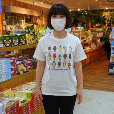 モーションシリーズ オーガニックコットンTシャツ ブロード【Original】4995253347674