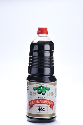 松印醤油 1.8L
