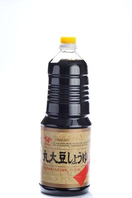 丸大豆しょう油 1.8L