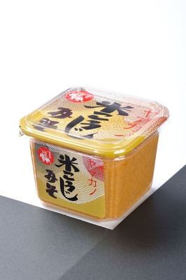 米こうじ味噌 750g