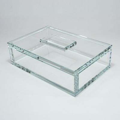 OMODOMO ガラス製小物入れ「SEVEN」