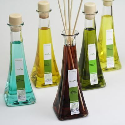 Natura Oggi 「リードディフューザー Aroma Therapy 180ml」