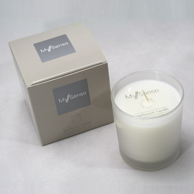 MySenso 「PERFUMED CANDLE」【セール!30%OFF】