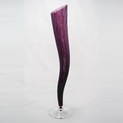 11DESIGN ガラス製フラワーベース「CORNUCOPIA」
