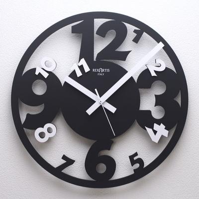 REXARTIS デザイン掛け時計 「ARABIAN」