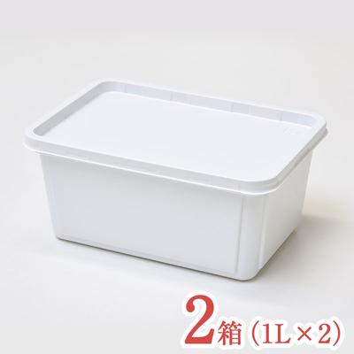 大容量ジェラート1L(計2箱)