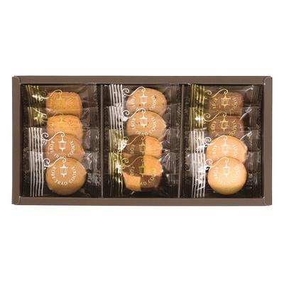 神戸浪漫 神戸トラッドクッキー TC-5