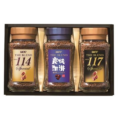 UCC インスタントコーヒーセット MIC-20