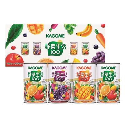 カゴメ 野菜生活4本セット YS-KH