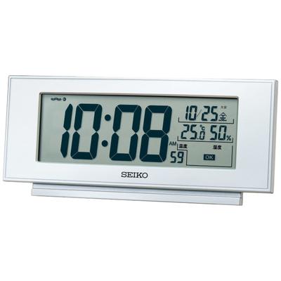 電波目覚まし時計