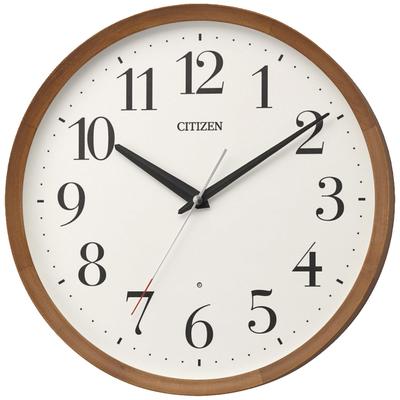 電波掛時計