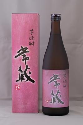 芋焼酎「常蔵」25度 720ml(箱入)