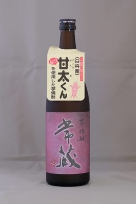 芋焼酎「常蔵」25度 720ml(箱無)