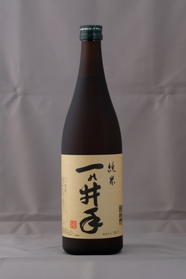 純米「一の井手」15度 720ml
