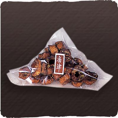 唐津(麸かりんとう・黒糖味)