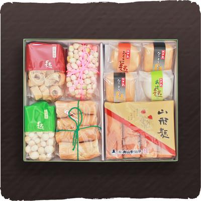 六田麸 玉手箱OM-25