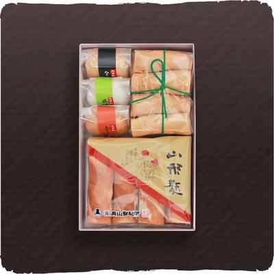 六田麸 玉手箱OM-15