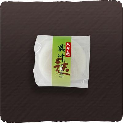六田麸 呉汁(豆汁)