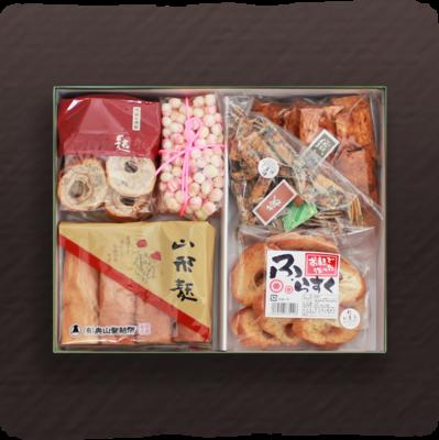 六田麸玉手箱 OT-20