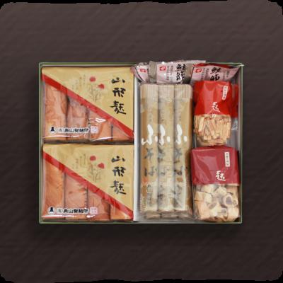 六田麸玉手箱 OT-23