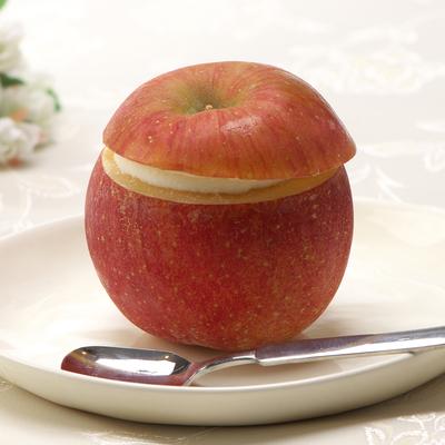 まるごとアップル (¥320×16個)