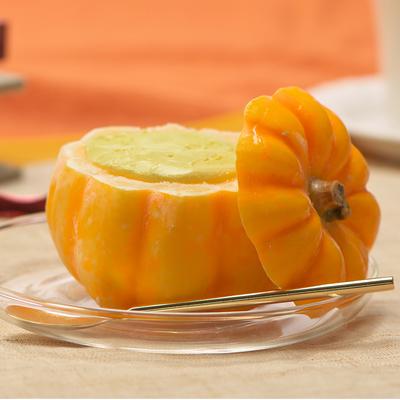 きいろかぼちゃ (¥390×16個)